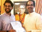 70 उमेदवारांसह शिवसेनेची पहिली यादी जाहीर; पक्षांतर करून आलेले अब्दुल सत्तार, क्षीरसागर यांनाही उमेदवारी|मुंबई,Mumbai - Divya Marathi