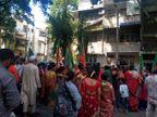 भाजपने पुणे शहरातील 8 ही जागांवर उमेदवार जाहीर करून शिवसेना, आरपीआयला दिला भोपळा|पुणे,Pune - Divya Marathi
