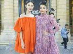 ऐश्वर्या रायचा पॅरिस फॅशन वीकमध्ये रॅम्प वॉकद्वारे डेब्यू; 18 वर्षांपासून लॉरियालची आहे ब्रँड अॅम्बेसेडर| - Divya Marathi