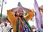 राष्ट्रवादीच्या स्टार प्रचारकांची यादी जाहीर; 40 स्टार प्रचारक निवडणुकीत विरोधकांवर साधणार निशाणा|मुंबई,Mumbai - Divya Marathi