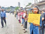 'आरे'तील १८०० हून अधिक झाडांच्या कत्तलीनंतर सर्वोच्च न्यायालयाकडून दखल, आज विशेष सुनावणी|मुंबई,Mumbai - Divya Marathi