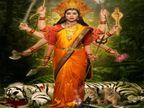 नवरात्रीच्या फोटोशूटसाठी तेजस्विनी पंडीतने घेतली खास मेहनत, अशी तयार झाली देवीची नऊ रुपे|मराठी सिनेकट्टा,Marathi Cinema - Divya Marathi
