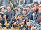 तालिबानने केली साथीदारांच्या बदल्यात ३ भारतीयांची सुटका| - Divya Marathi