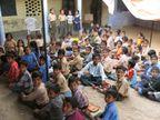 'सरकारी शाळा गरिबांच्या' या समजामुळे शिक्षणाचे वाटोळे| - Divya Marathi