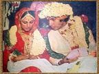 बिग बी-जया बच्चनच्या लग्नात होते केवळ पाच व-हाडी| - Divya Marathi