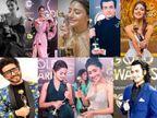 प्रेरणा-नायरा ठरल्या बेस्ट अॅक्ट्रेस, सनी लिओनीला आयकॉन ऑफ द इयरचा मान, हे सेलेब्स ठरले विनर|टीव्ही,TV - Divya Marathi
