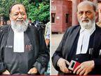 हिंदू आणि मुस्लिम पक्षाचे वकील न्यायालयात कट्टर विरोधक, मात्र बाहेर पक्के मित्र| - Divya Marathi