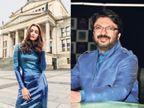 संजय लीला भन्साळींचा आगामी चित्रपट 'गंगूबाई' मध्ये आलियासोबत दिसणार नवा हीरो...| - Divya Marathi