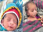 नवजात मुलगी ठेवून सहा दिवसांचा मुलगा चोरला; स्वारातीतील प्रकार|औरंगाबाद,Aurangabad - Divya Marathi