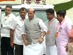 અમિત શાહની BJP અધિકારીઓ સાથે બેઠક શરૂ, 2019ની ચૂંટણી વિશે થશે ચર્ચા|ઈન્ડિયા,National - Divya Bhaskar