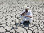 કચ્છના 10 સહિત ગુજરાતના 16 તાલુકા અછતગ્રસ્ત જાહેર, મંત્રી પાસે નથી ગામોની યાદી  - Divya Bhaskar