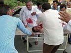 એક થપ્પડનો બદલો લેવા માટે આપી રૂ. 20 લાખની સોપારી, થઈ દર્દનાક હત્યા  - Divya Bhaskar