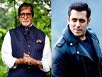 'ભાઈજાન' સલમાન ફિલ્મમાંથી નથી કરતો એટલી કમાણી કરે છે માત્ર ટીવી પરથી, આ વર્ષે કમાયો 430 કરોડ રૂ.  - Divya Bhaskar