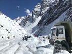 હિમાચલપ્રદેશમાં થયેલી બરફવર્ષામાં 6 ગુજરાતી ફસાયા'તા, આવો હતો ત્યાંનો નજારો| - Divya Bhaskar