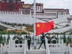 ચીને દિલ્હીથી માત્ર 1350 કિમી દૂર લ્હાસા એરપોર્ટ તૈયાર કર્યા બંકર| - Divya Bhaskar