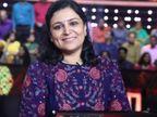 KBC 10ની પહેલી કરોડપતિ મહિલાને હતું 25 લાખથી વધુ નહીં જીતી શકું, ચોથા સવાલ પર લીધું હતું જોખમ| - Divya Bhaskar