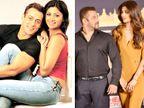 તો શું શિલ્પા શેટ્ટી અને સલમાન ખાન વચ્ચે હતું Love Affair?, વર્ષો પછી એક્ટ્રેસે કર્યો ખુલાસો  - Divya Bhaskar