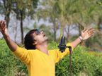 લવયાત્રી ફિલ્મના પ્રમોશન માટે રાજકોટના ગાયકની પસંદગી કરતું સલમાનનું પ્રોડક્શન હાઉસ  - Divya Bhaskar