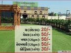 સ્ટેચ્યૂ ઓફ યુનિટીને ધંધો બનાવી દેતી 'ટેન્ટ સીટી', 5 સ્ટાર હોટલના લક્ઝુરિયસ રૂમ કરતા પણ ટેન્ટ મોંઘો  - Divya Bhaskar