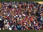 રાજકોટમાં સફાઈકર્મીઓની હડતાળને પગલે કમિશનરે કહ્યું, 'હડતાળ કરનારા સામે આક્રમક કાર્યવાહી થશે'| - Divya Bhaskar