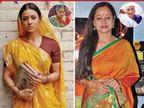 પી.એમ. મોદીની બાયોપિકમાં ઝરીના વહાબ બનશે મોદીનાં માતા, બરખા બિષ્ટ ભજવશે જશોદાબેનની ભૂમિકા| - Divya Bhaskar