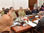 પાકિસ્તાને ભારત સાથે યુદ્ધની તૈયારીઓ શરૂ કરી; સીમા પર હથિયાર પહોંચાડ્યા, હોસ્પિટલો તૈયારી કરી|વર્લ્ડ,International - Divya Bhaskar