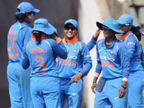 ઇંગ્લેન્ડે 25 રનમાં છેલ્લી 7 વિકેટ ગુમાવતા ભારતે પ્રથમ વનડે 66 રને જીતી| - Divya Bhaskar