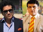 સચિન 2 પોઈન્ટ ઈચ્છે છે, હું વર્લ્ડ કપ; એક મેચ ન રમવાથી ભારતને કોઈ જ ફર્ક નહીં પડેઃ ગાંગુલી| - Divya Bhaskar