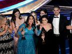 ભારતની 'પિરિયડ' બેસ્ટ ડોક્યુમેન્ટરી ફિલ્મનો અવોર્ડ જીતી, બોહેમિયર રાપ્સોડી માટે રામી મલેકને બેસ્ટ એક્ટરનો ઓસ્કર| - Divya Bhaskar