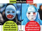 આતંકવાદ મુદ્દે ભારતને સંયમ રાખવાની અપીલ કરતું ચીનનો પોતાના જ મુસ્લિમો પર અમાનવીય અત્યાચાર  - Divya Bhaskar