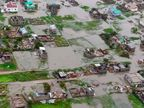 મોઝામ્બિકમાં વાવાઝોડું, અત્યાર સુધી 1,000નાં મોત; પાણીમાં મૃતદેહો તરતાં જોવા મળ્યા વર્લ્ડ,International - Divya Bhaskar
