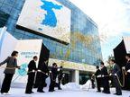 ટ્રમ્પ-કિમ જોંગની નિષ્ફળ સમિટ બાદ બે કોરિયન દેશો વચ્ચે તંગદિલી, NKએ SKમાંથી સ્ટાફ હટાવ્યો|વર્લ્ડ,International - Divya Bhaskar