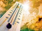 ગુજરાતના 9 શહેરોનું તાપમાન 42 ડિગ્રીએ પહોંચ્યું, 44ને પાર કરે તેવી આગાહી| - Divya Bhaskar