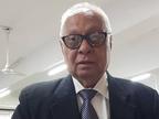 સુરતમાં સ્વિમિંગ પુલમાં ત્રણ ફૂટ પાણીમાં ડૂબી જવાથી વૃદ્ધ વકીલનું મૃત્યું થયું|સુરત,Surat - Divya Bhaskar