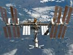 2020થી પર્યટકો માટે ખુલશે ઈન્ટરનેશનલ સ્પેસ સ્ટેશન, એક રાતનું ભાડું રૂ. 25 લાખ વર્લ્ડ,International - Divya Bhaskar