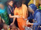 9 વર્ષની બાળકી સાથે દુષ્કર્મ કર્યા બાદ ગળું દબાવીને હત્યા, નાળામાંથી મૃતદેહ મળ્યો|ઈન્ડિયા,National - Divya Bhaskar