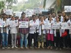 આજે દેશભરના ડૉક્ટરોની હડતાળ,OPD બંધ- ઈમરજન્સી સેવા ચાલુ, ગુજરાતના 12 હજાર ડૉક્ટર જોડાશે|ઈન્ડિયા,National - Divya Bhaskar