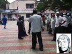 ભિલોડાના વેજપુરમાં છાત્રાલયના રસોઈ કામદારનું વીજ કરંટ લાગતાં મોત  - Divya Bhaskar