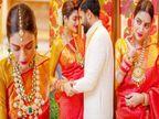 લગ્ન પછી પહેલીવાર નુસરત જહાંએ ત્રીજ મનાવી, સોશિયલ મીડિયા પર ટ્રોલ થઇ| - Divya Bhaskar