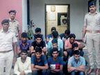 BSFમાં ગુજરાતના ક્વોટામાં અન્ય રાજ્યોના ઉમેદવારોને ઘૂસાડવા નકલી આધાર કાર્ડ બનાવાયાં હતાં| - Divya Bhaskar