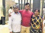 ભારતમાંથી કિડનેપ થયેલો દીકરો 20 વર્ષ પછી અમેરિકામાંથી મળ્યો, પેરેન્ટ્સે કહ્યું- બેટા, ત્યાં જ રહેજે, ખુશ રહીશ| - Divya Bhaskar