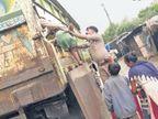 ભરૂચ જિલ્લામાં 2400 પૂર અસરગ્રસ્તોનું સ્થળાંતર| - Divya Bhaskar