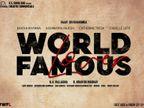 વિજય દેવરાકોંડા ફિલ્મ 'વર્લ્ડ ફેમસ લવર'માં ચાર-ચાર યુવતીઓ સાથે રોમાન્સ કરશે| - Divya Bhaskar