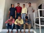 પોલીસે ચોરીના 3 બાઇક સાથે 3 બાઈકચોરોને ઝડપી પાડ્યા હિંમતનગર,Himatnagar - Divya Bhaskar