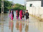 તો 8 વર્ષ બાદ કચ્છના તમામ તાલુકામાં સરેરાશ વરસાદ 100 ટકાને થશે પાર| - Divya Bhaskar