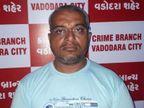 રાજ્યભરમાં લૂંટ અને ચોરીના 40 ગુનાઓમાં સંડોવાયેલા આરોપીની ક્રાઇમ બ્રાંચે ધરપકડ કરી| - Divya Bhaskar