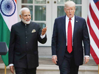 મોદી ભારતીય સમુદાયના 50 હજાર લોકોને સંબોધિત કરશે, ટ્રમ્પ 30 મિનિટની સ્પીચ આપી શકે છે|વર્લ્ડ,International - Divya Bhaskar