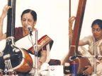 ગુરુનું ઋણ અદા કરવા શાસ્ત્રીય સંગીત મફત શીખવશે| - Divya Bhaskar