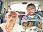 પિતરાઇ ભાઇએ ક્રાઇમ પેટ્રોલ જોઇ માતા સાથે મળી સાડા ત્રણ વર્ષના ભાઇને રહેંસી નાંખ્યો|પાટડી,Patdi - Divya Bhaskar