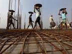 ગુજરાતમાં બાંધકામ ક્ષેત્રે વિસંગતતાઓ દૂર કરવા મુખ્યમંત્રીએ જીડીસીઆરનો અમલ કરવા આદેશ કર્યો ગાંધીનગર,Gandhinagar - Divya Bhaskar